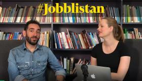 Jobblistan: Så matchar du Zlatan