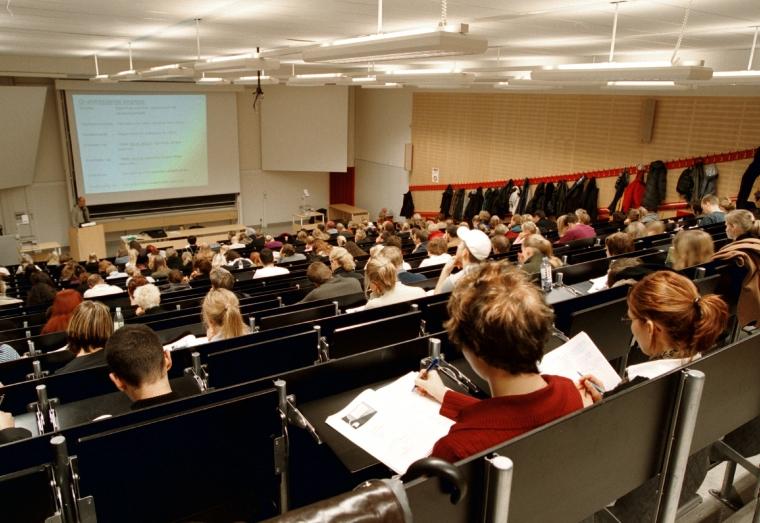 Studiefredagar ska ge Sverige försprång
