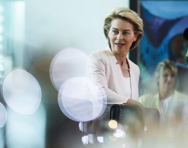 Kommissionens nya ordförande vill se federalt EU