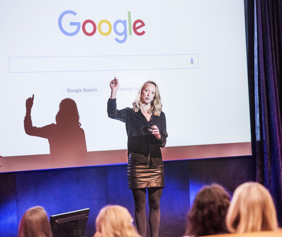 Googles nya personalpolicy kan inskränka yttrandefriheten