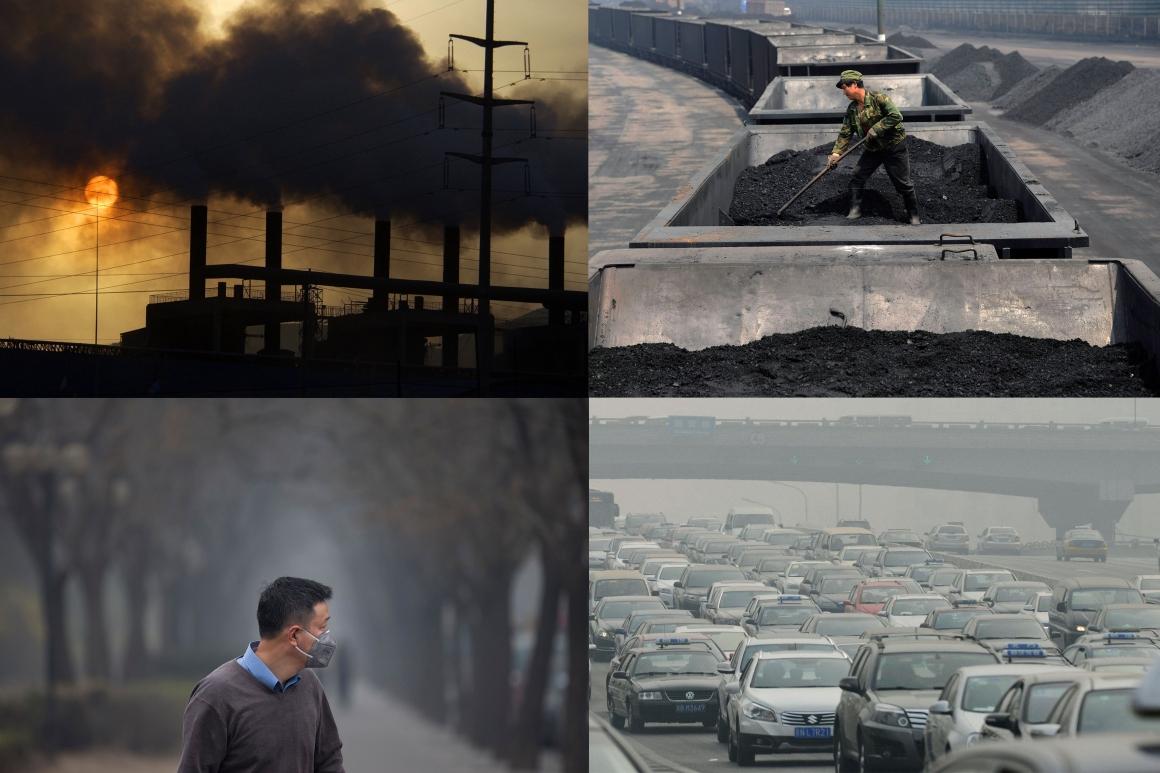 """""""Svenska facken behövs på klimatbarrikaderna"""""""