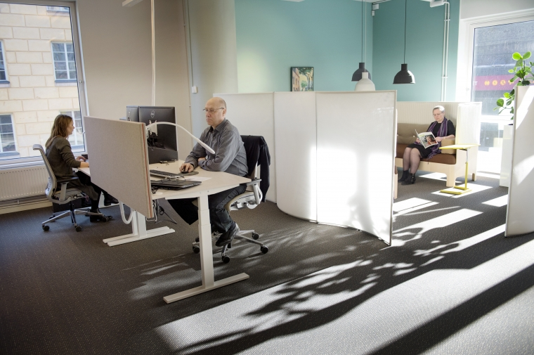 Träning på arbetstid kan få fler att jobba längre