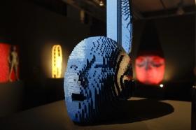 """Legos nya Greta-kollektion ska """"utforska undergången"""""""