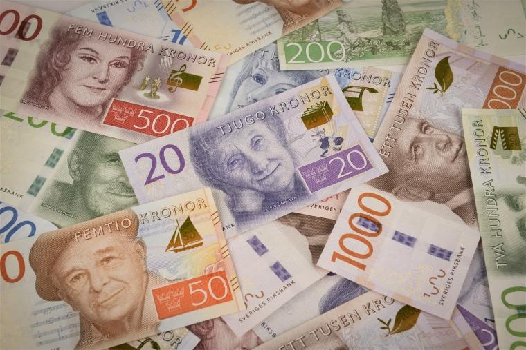 Risk för bedrägerier i etableringsjobben