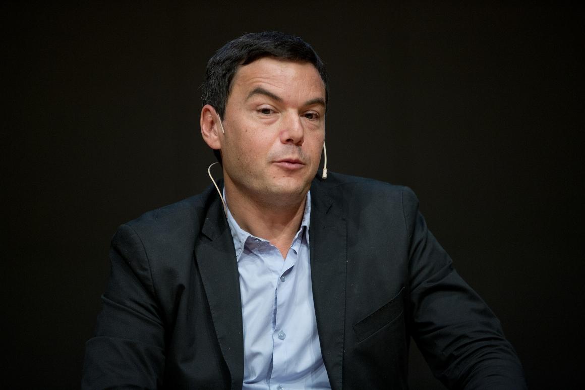 Pikettys nya bok: Ojämlikhet är ideologi