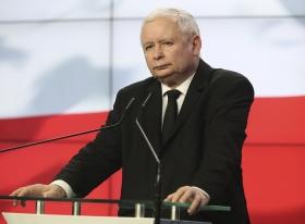 Polen tappar sina unga till friheten