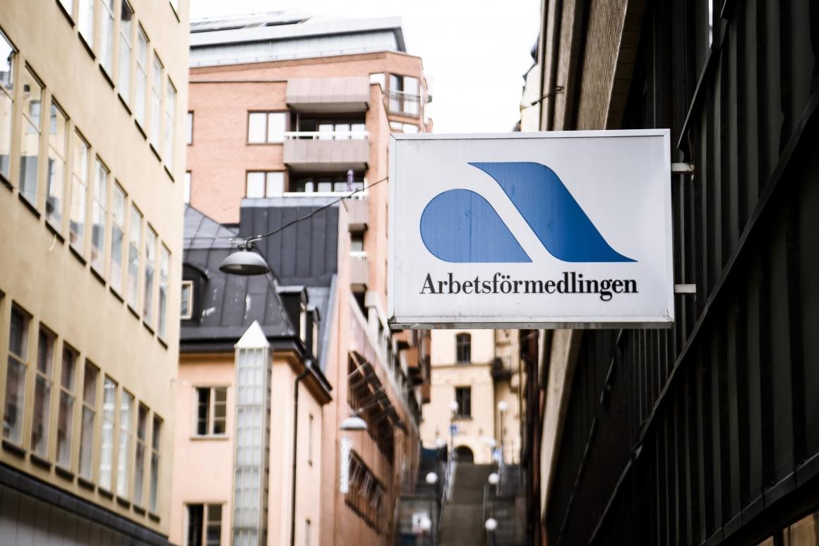 Sverige tacklar digitalisering annorlunda än andra EU-länder
