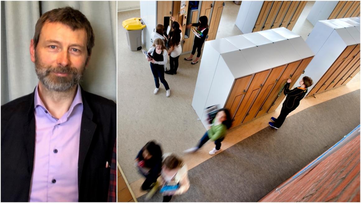 Nej Sveriges Radio, svensk skola är inte dyr