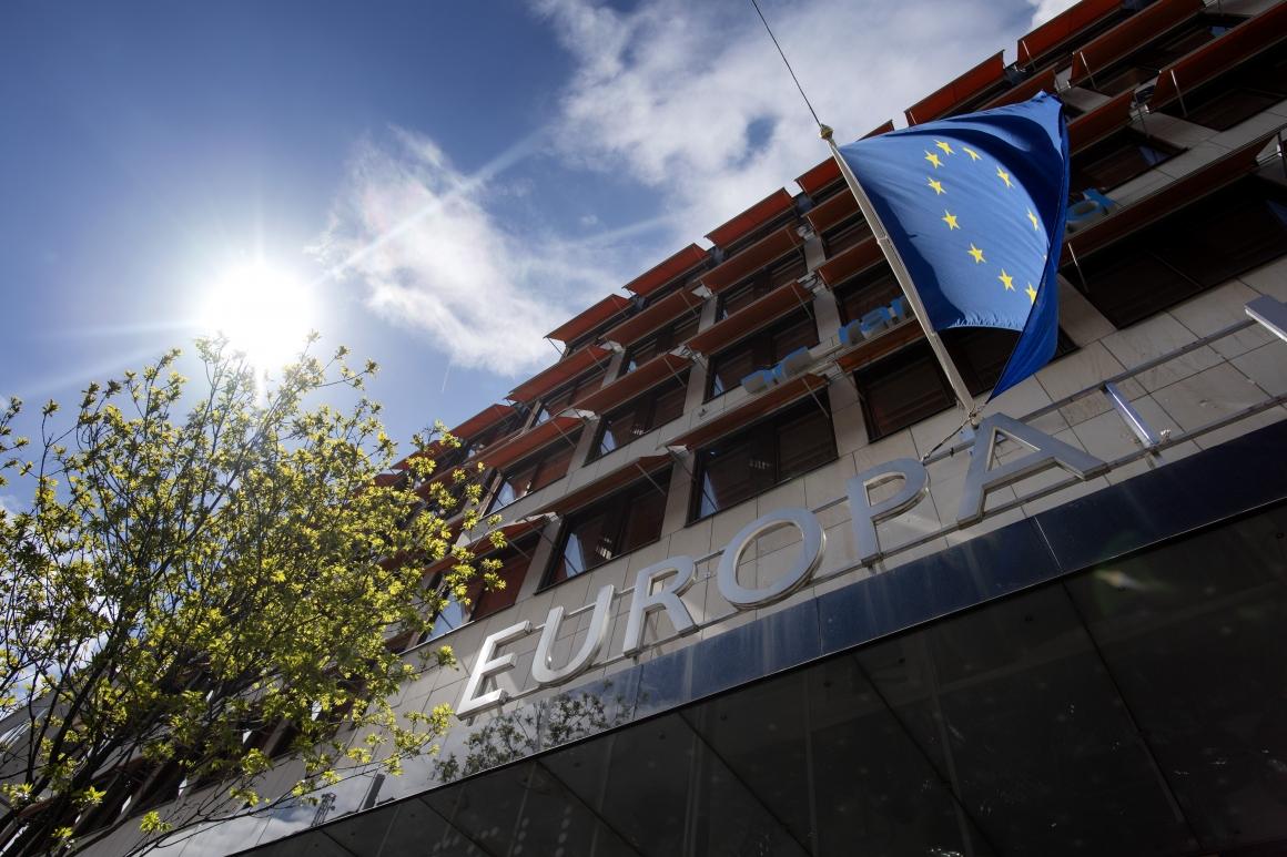 EU-projekt för miljarder hotas av AF-reformen