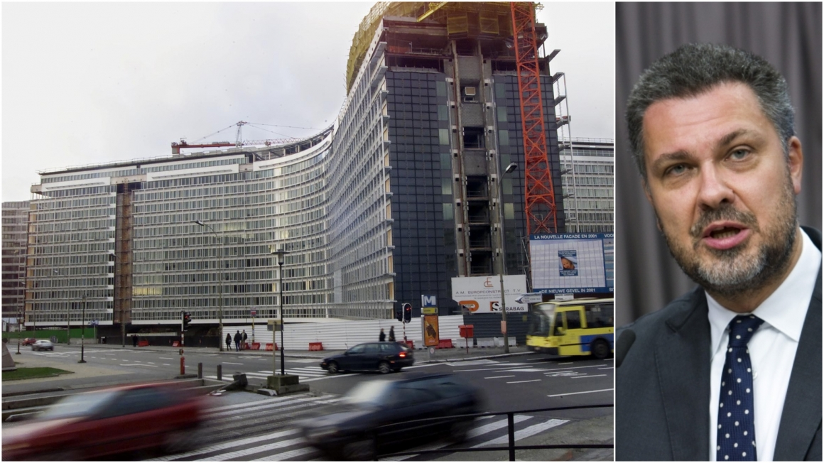 "Europafacket: ""Sverige tvingas inte till minimilöner"""