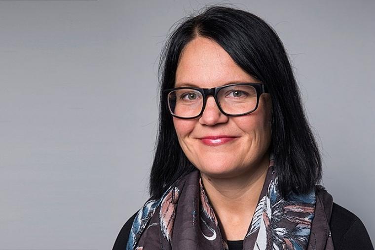 Therese Svanström från Unionen föreslås bli ny ordförande för TCO
