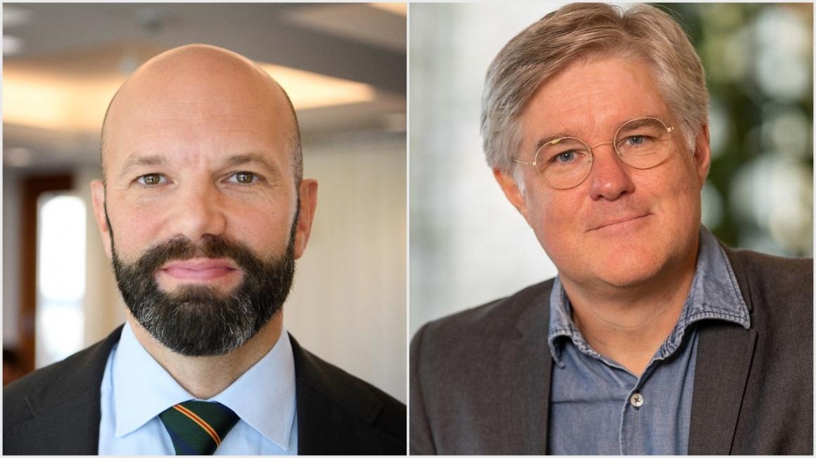 PTK och Svenskt näringsliv vill fortsätta las-förhandla