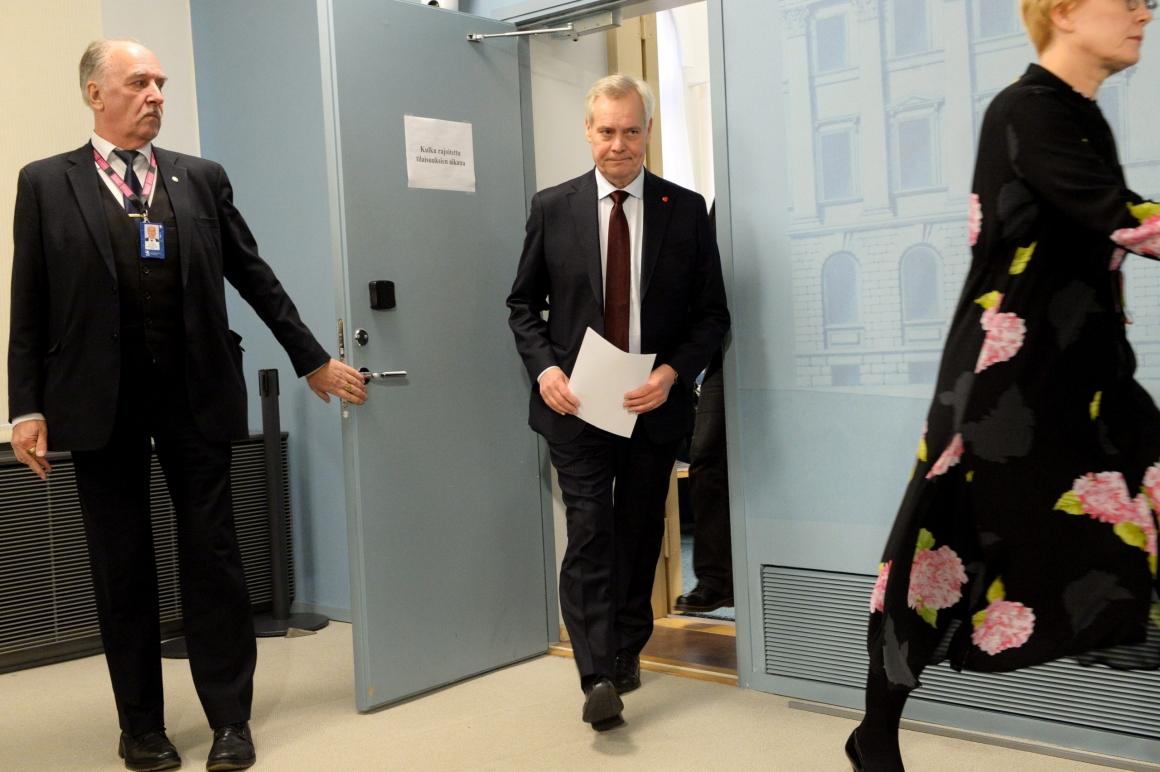 Kollektivavtal på Posten fällde tidigare fackföreningsledaren