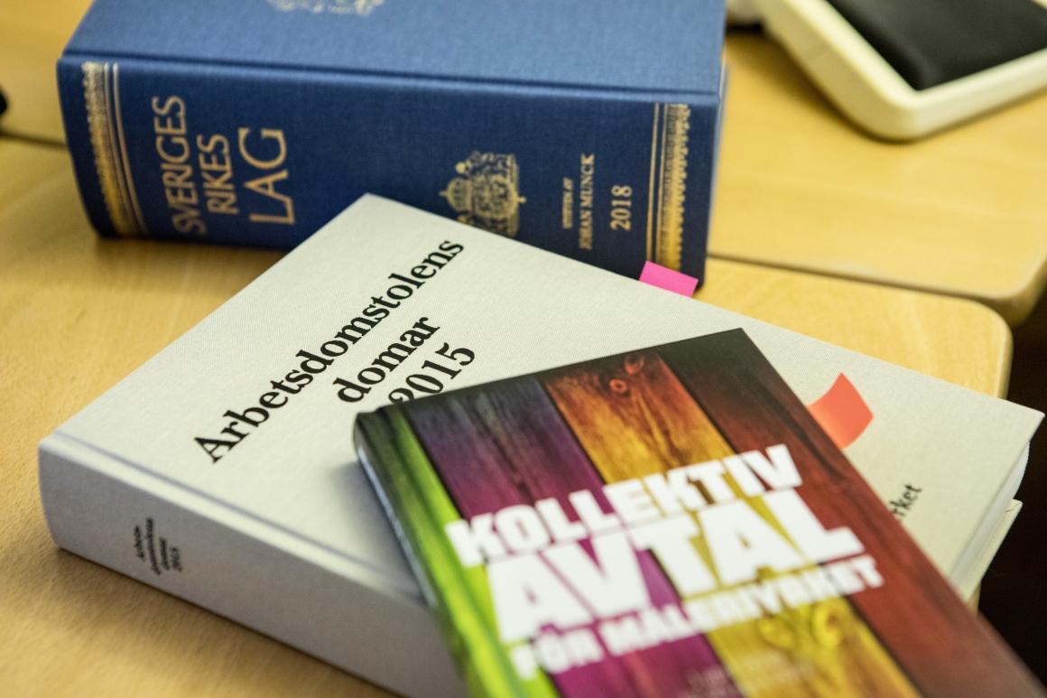 Svenska EU-parlamentariker avvisar direktiv om minimilöner