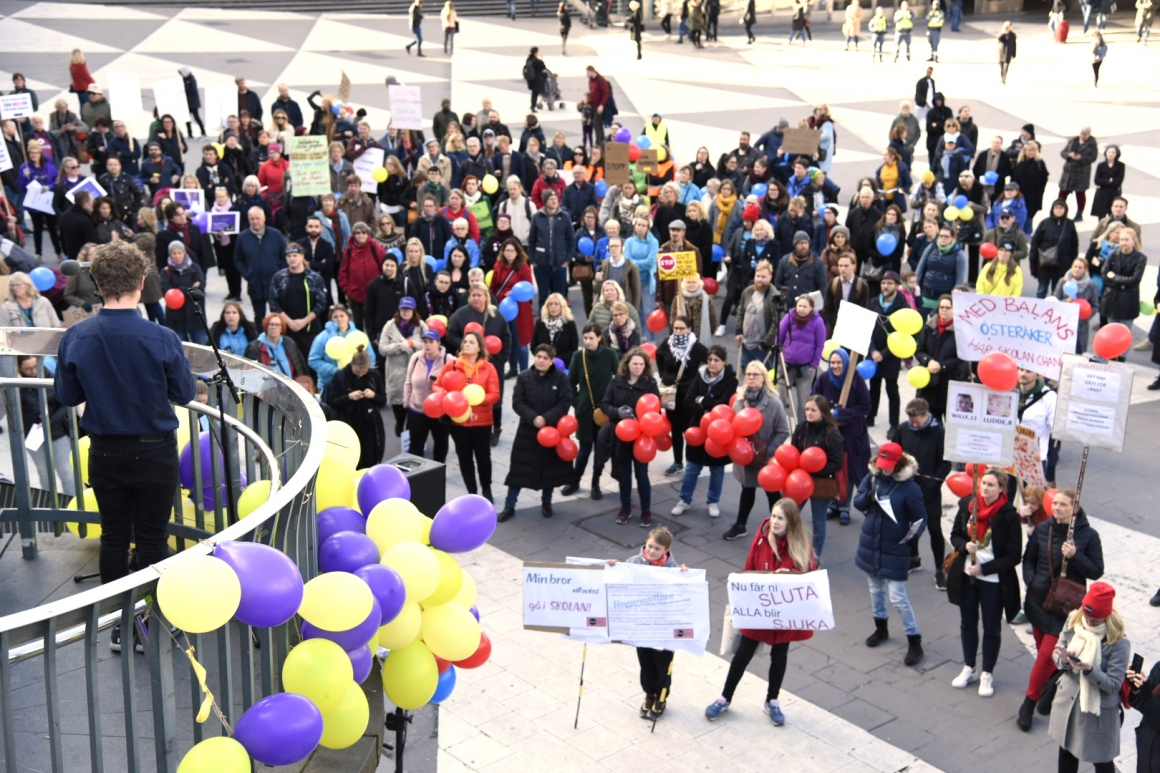Lyssna på OECD och försvara likvärdigheten i skolorna
