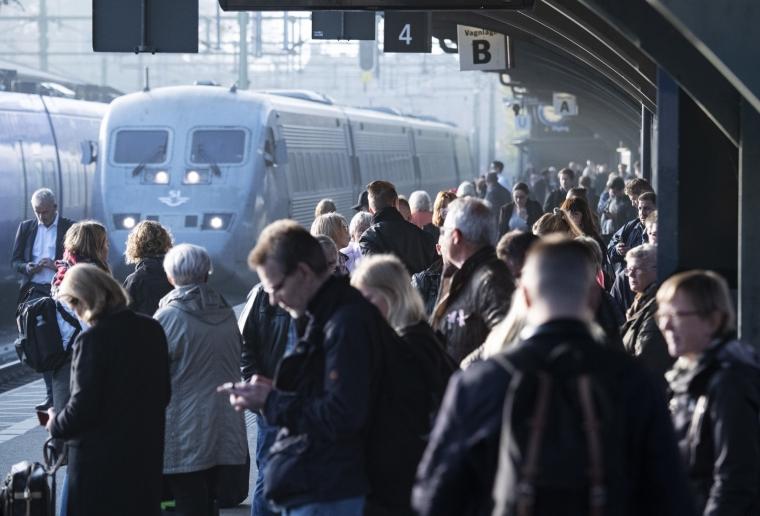 Kan Sverige överleva överskottsmålet?