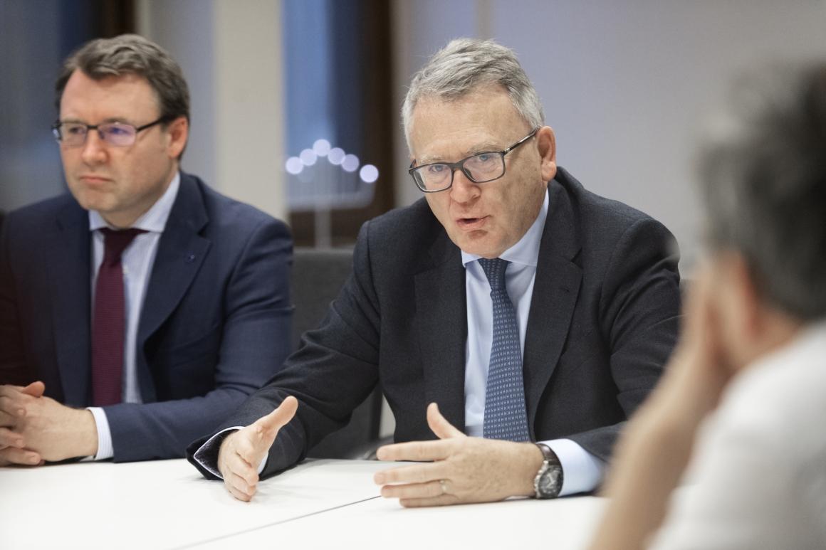 Trots kritiken – EU-kommissionen lanserar förslag om minimilöner