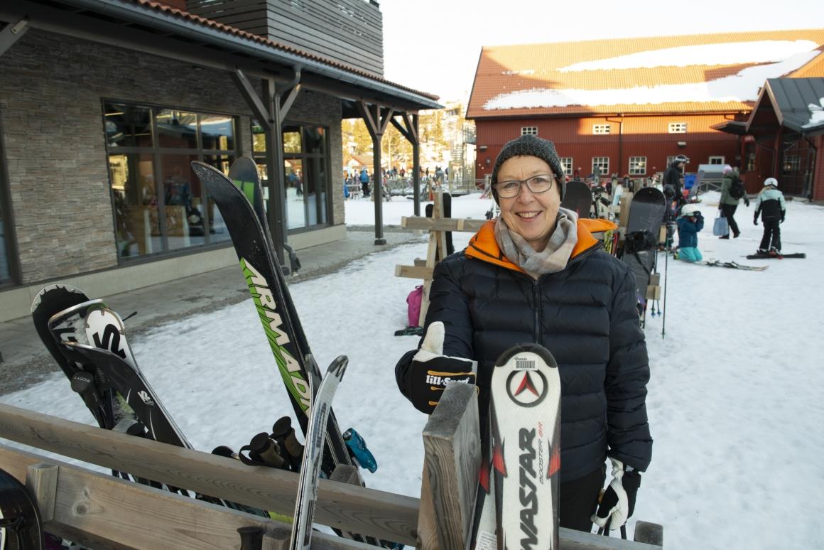 Turismen i Branäs blev dyr succé för kommunen