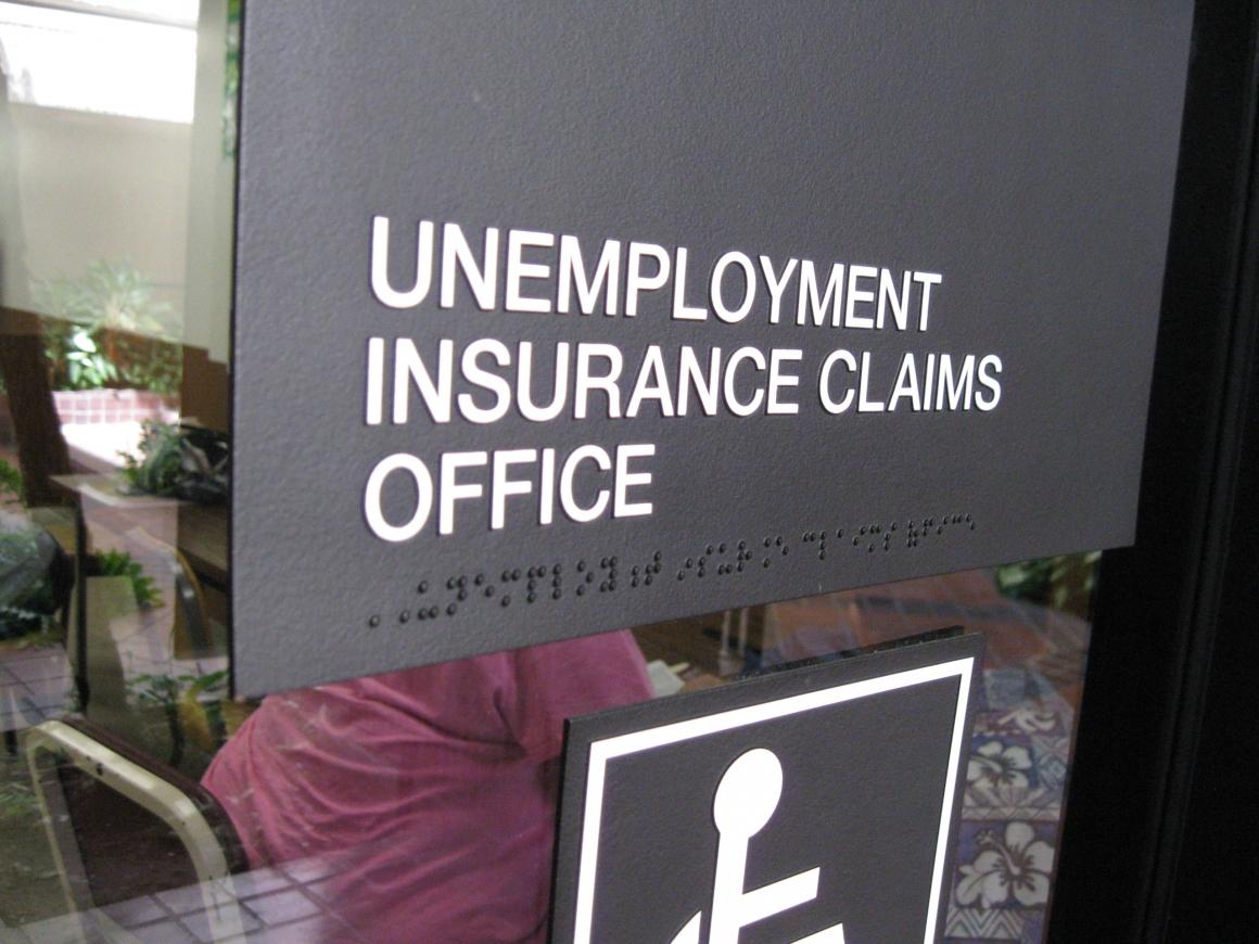 Myndighetsrobotar i USA krävde felaktigt pengar från arbetslösa