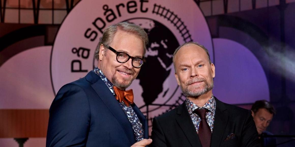 """Så blir nya På Spåret: """"Mer folkligt tilltal"""""""