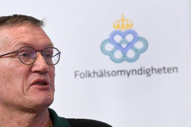 Vinner svenska modellen VM i krishantering?
