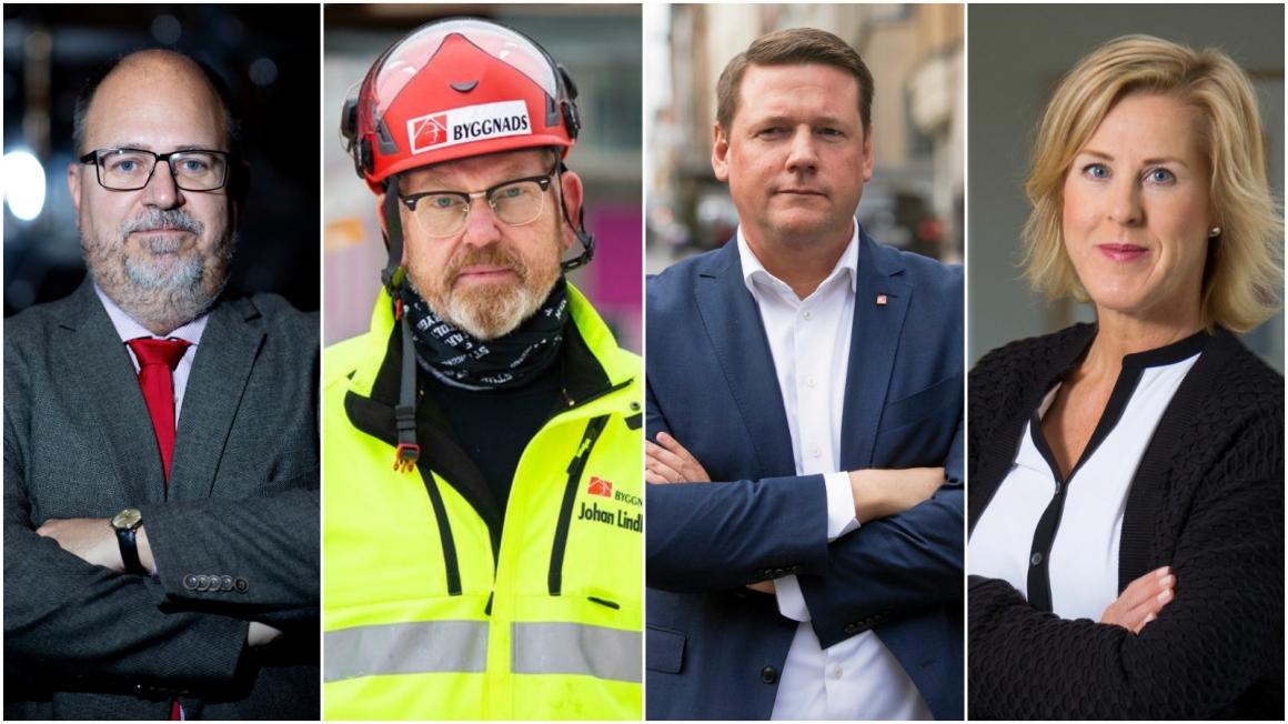 Topplista: De är fackens mediestjärnor 2019
