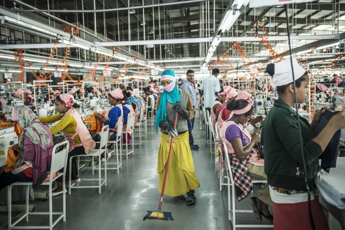 ILO och Världsfacket: Corona slår hårdast mot fattiga länder