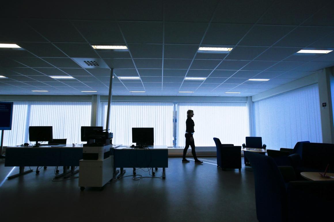 Storsatsning på arbetsplatsnära forskning