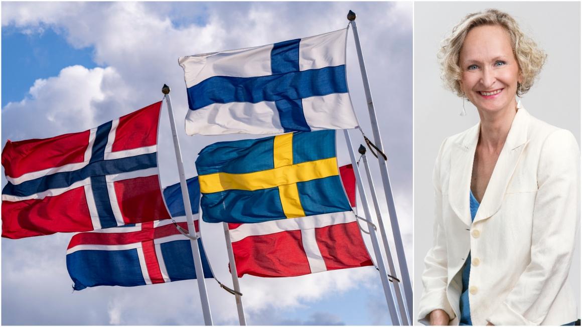 Finländare bäst på att arbeta hemifrån