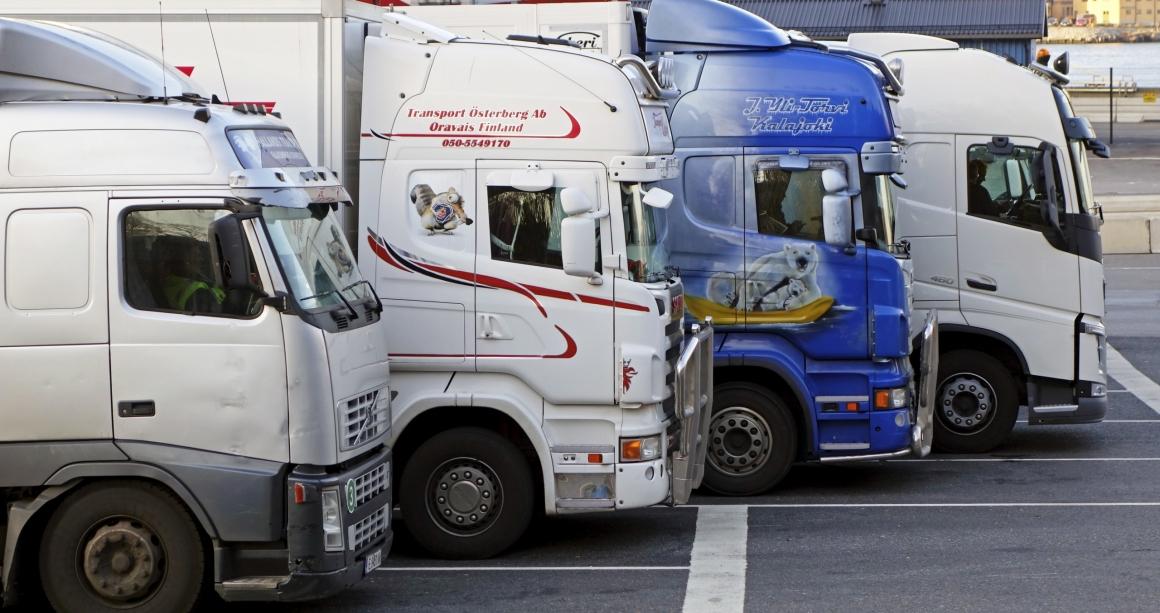 Ny rapport: Minskad facklig styrka kan öppna för minimilöner i lag