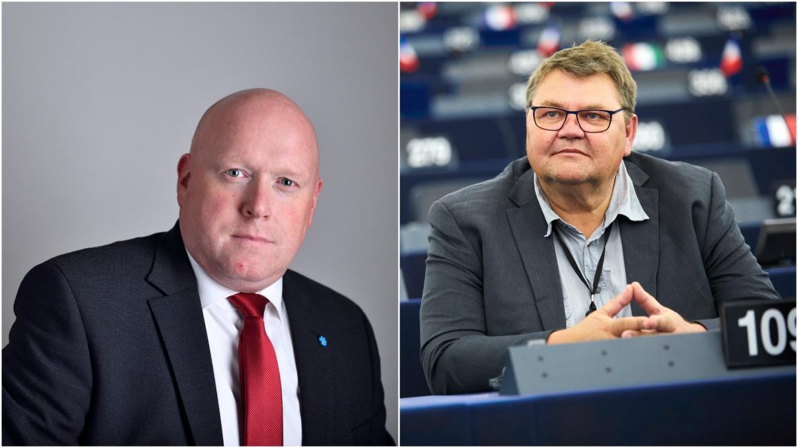 EU:s minimilöner är slutet för den svenska modellen