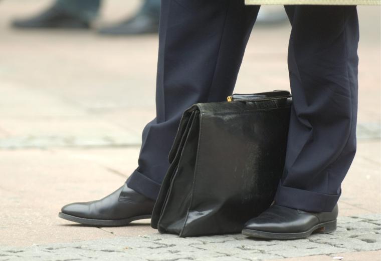 IFAU: Kvinnor missar unika jobb efter familjebildning