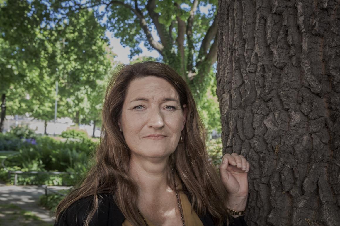 Susanna Gideonsson: Min första prioritering är ett enat LO