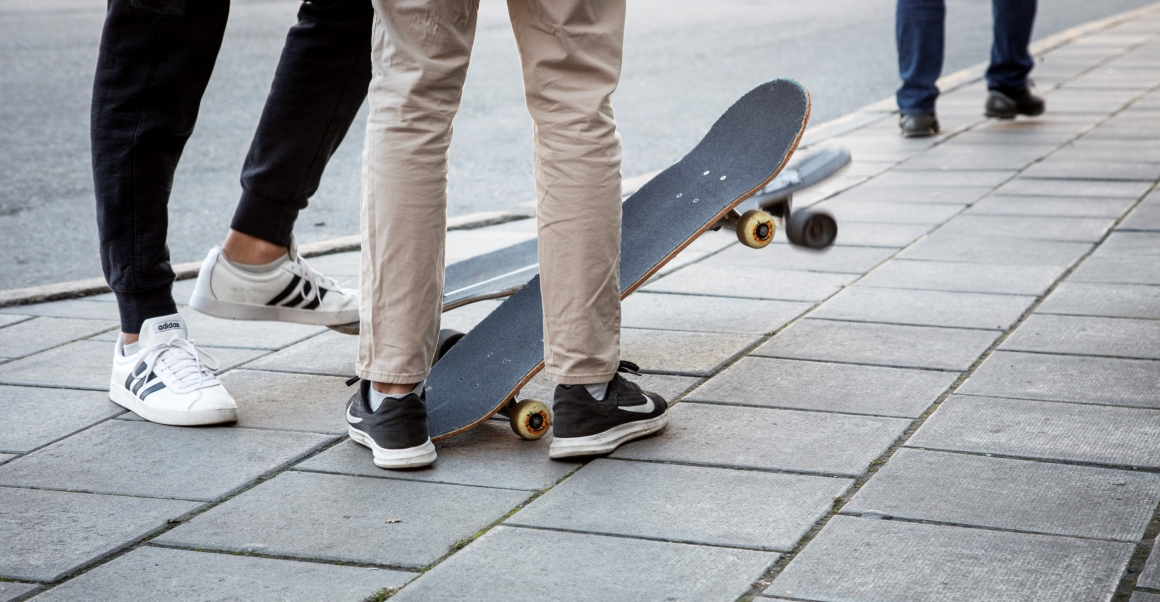Storstäder rustar för den höga ungdomsarbetslösheten