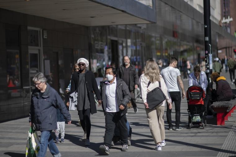 """Anders Ferbe: """"Kan bli nödvändigt att förlänga permitteringarna under 2021"""""""
