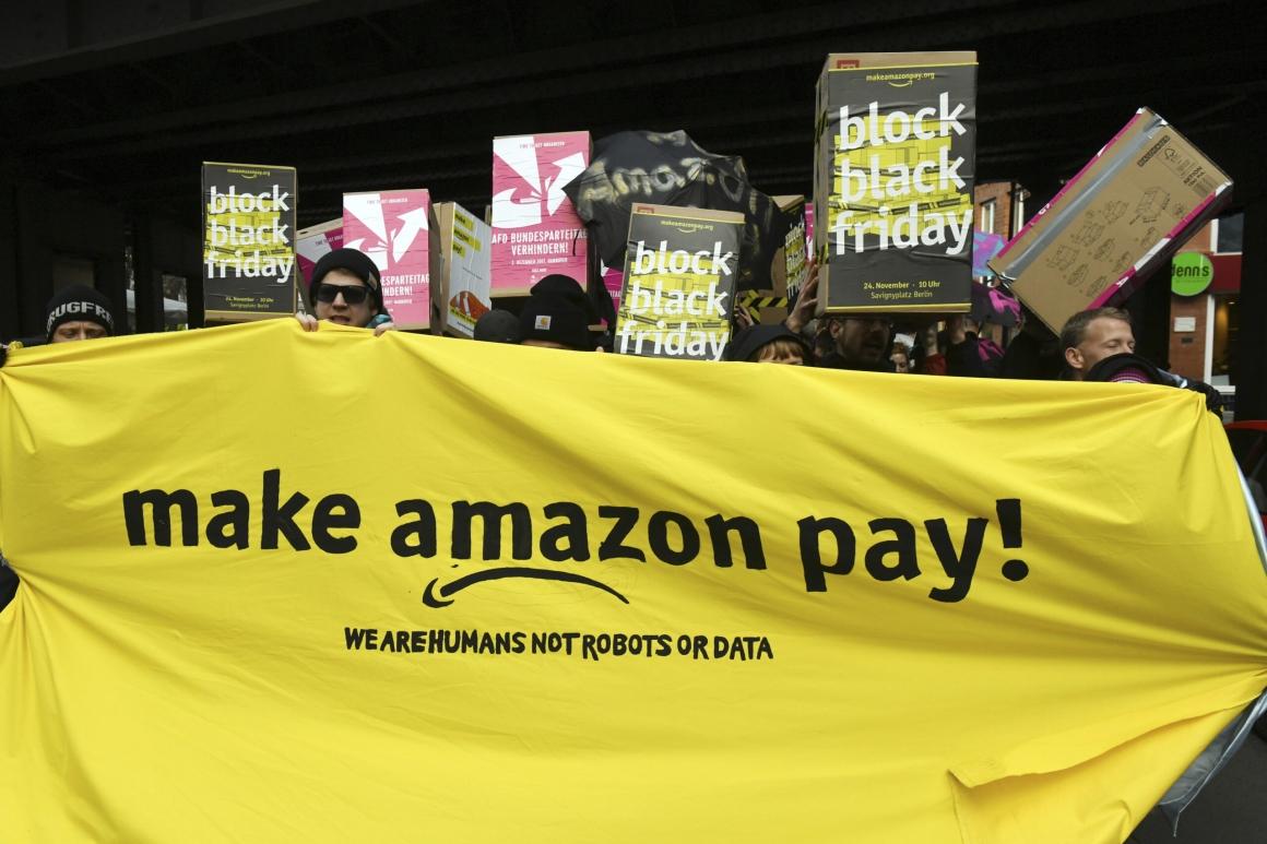 """""""IT-jättarna lika fack-fientliga som traditionella företag"""""""