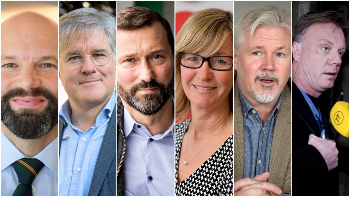 LO:s styrelse säger nej – PTK och Svenskt Näringsliv säger ja