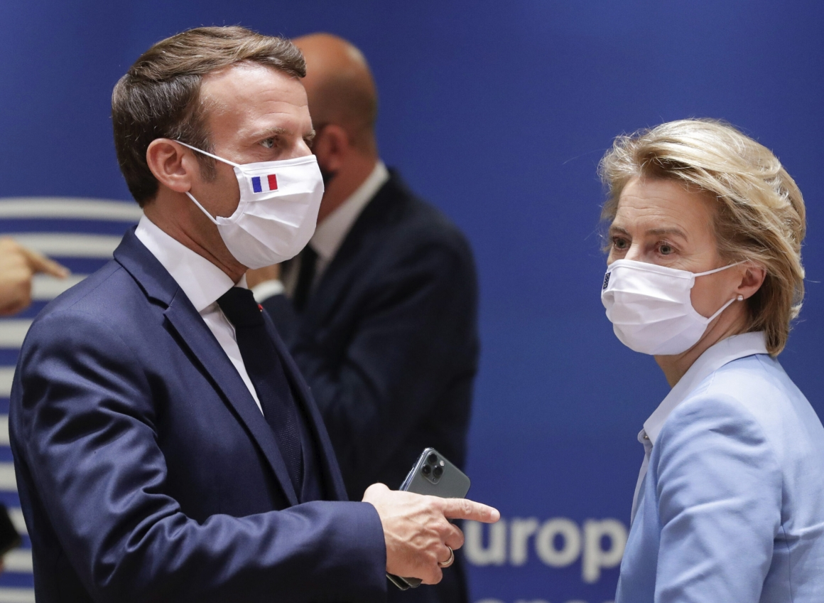 EU-majoritet mot minimilöner – kommissionen svänger