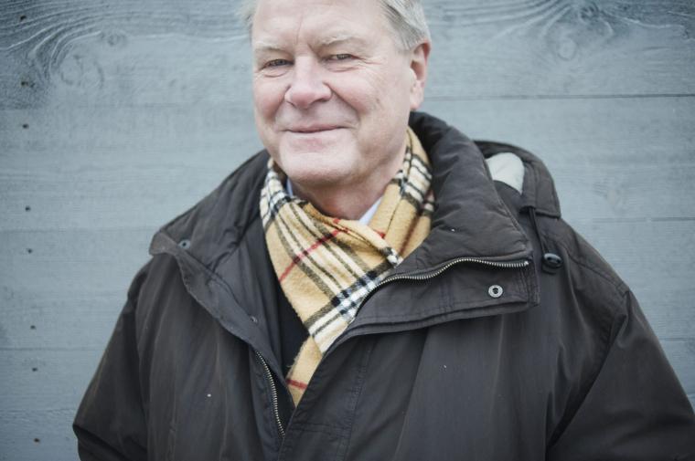 Anders Kjellberg: Las-lagen allmängiltigförklarar en överenskommelse som några få parter träffat