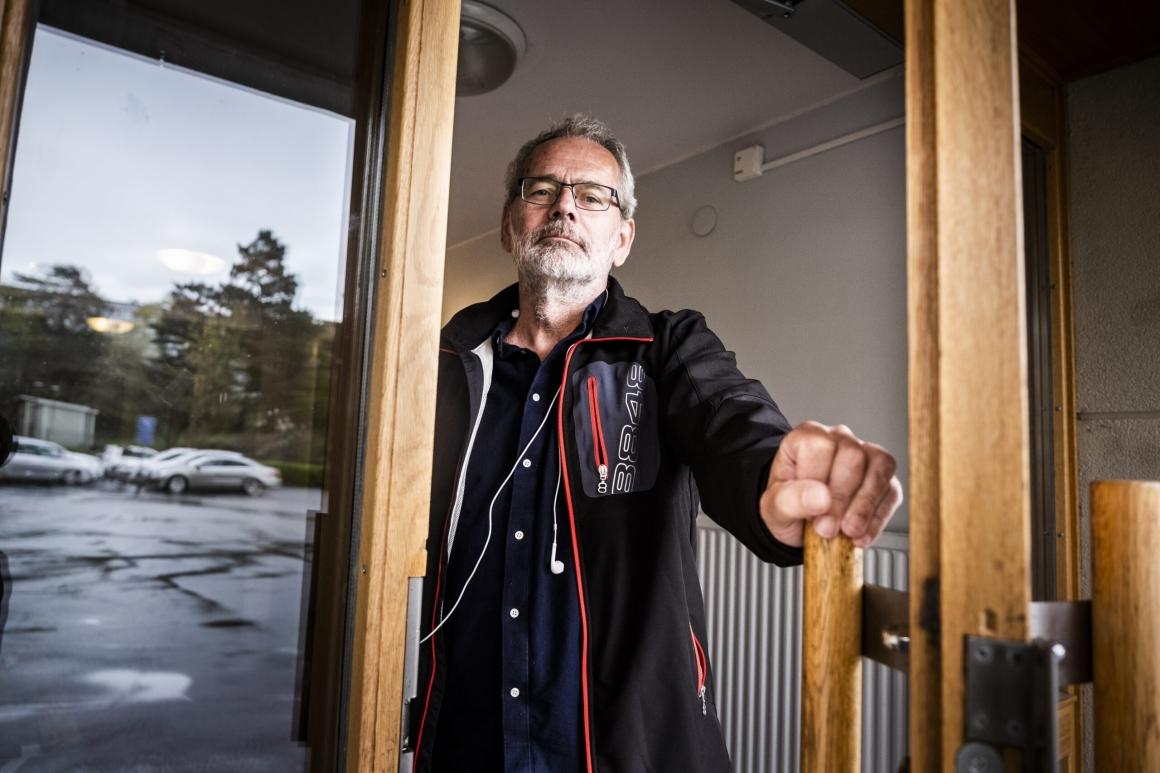 Anders Ferbe: Ålderismen kan stå Sverige dyrt