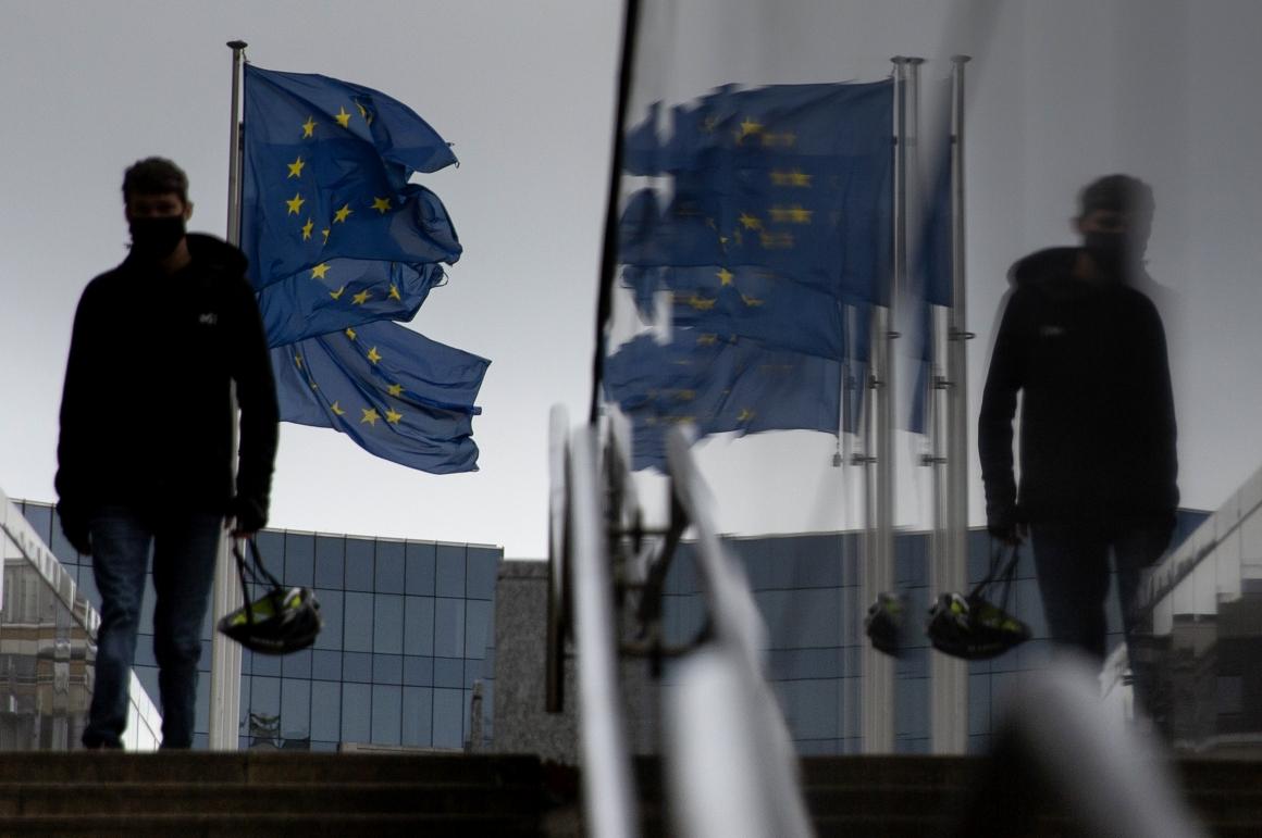 Regeringen: Lönenivåer ligger utanför EU:s befogenheter
