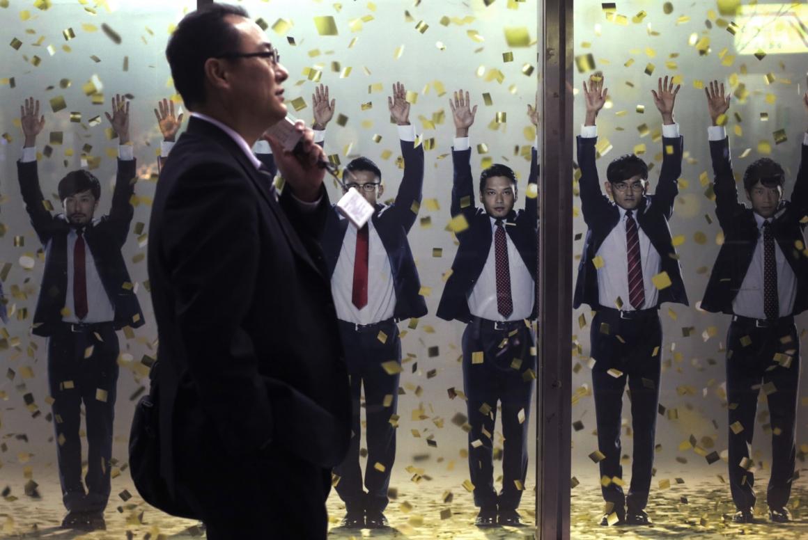 Manliga chefer mer negativa till anställda med depression