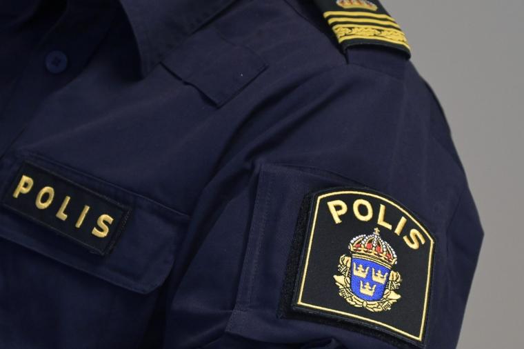 Poliser hoppas på 15 procents löneökning