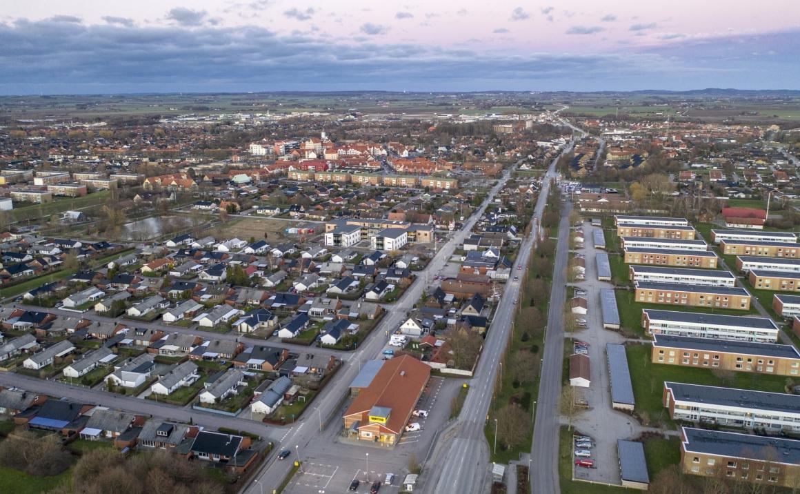 En julsaga i Staffanstorp – så tappade Sverige riktningen