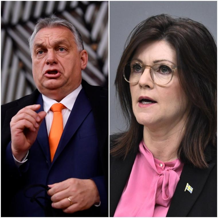 Motstånd mot EU-direktiv förenar Sverige och högerpopulister