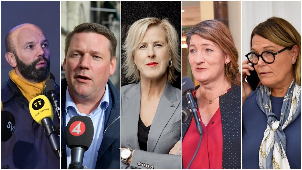 Topplista: De är fack och arbetsgivares mediestjärnor 2020