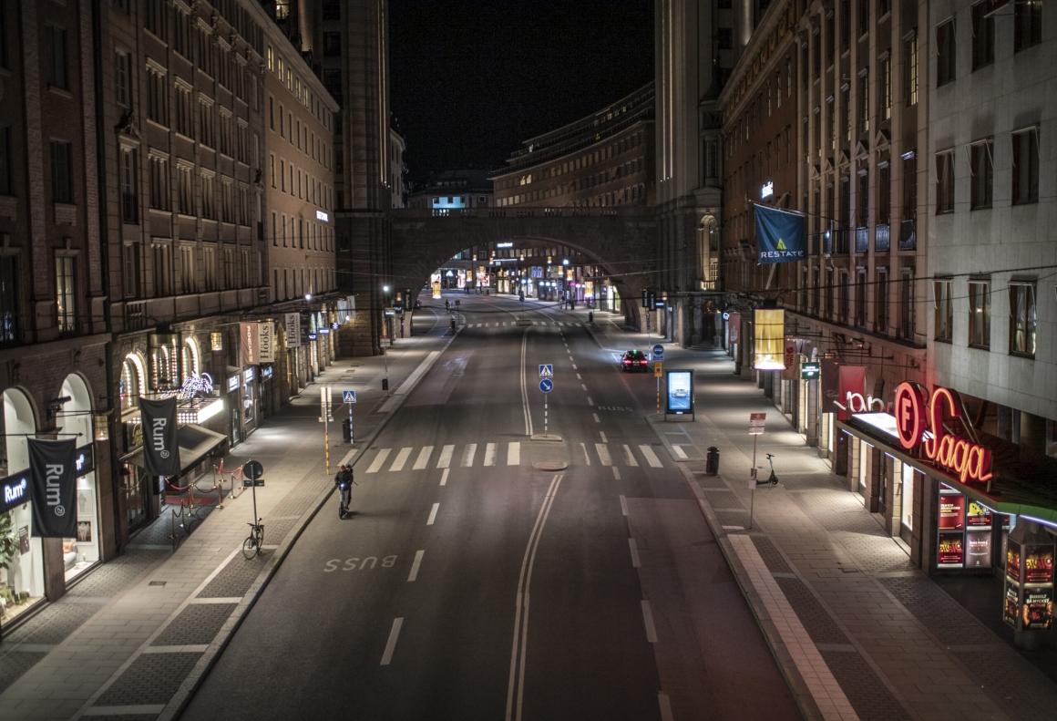 Unionen: Partsmodellen räddade Sverige genom krisen