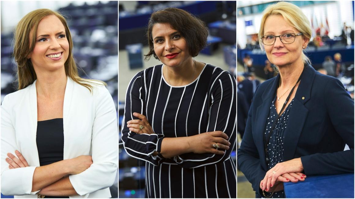 EU-parlamentet avvisar svenskt undantag från minimilöner