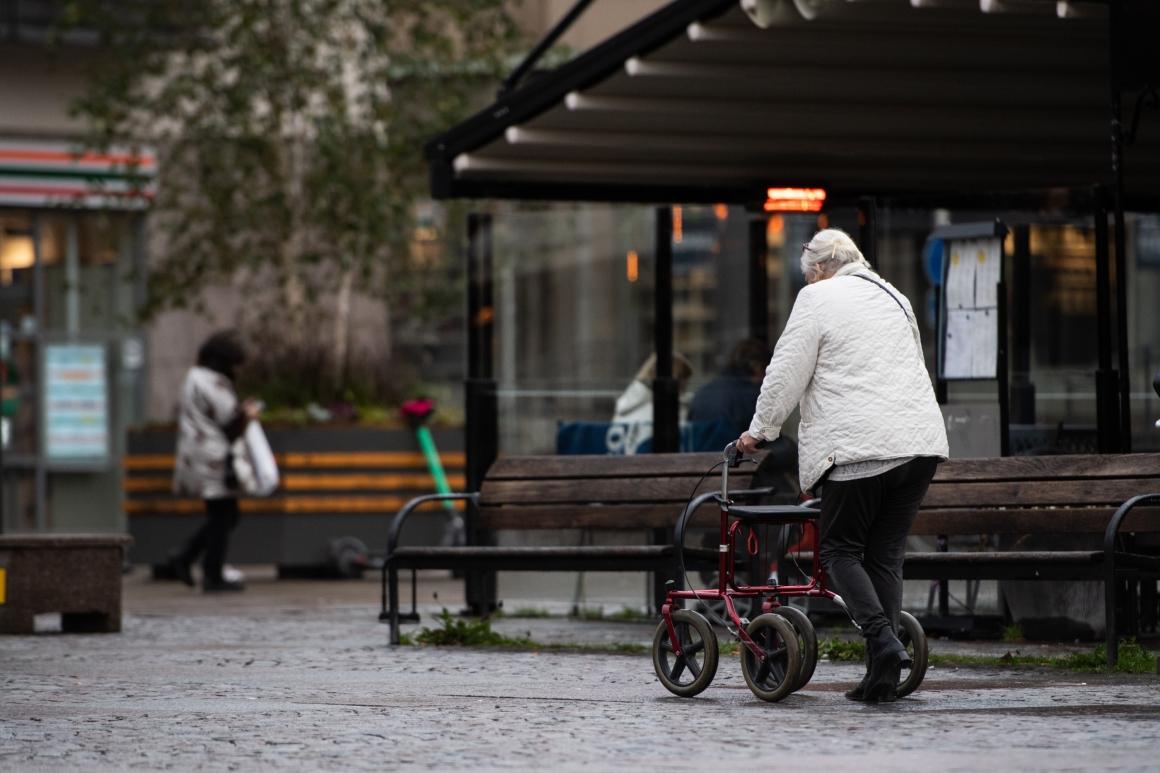 Pensionsmyndigheten: Höjd pension kostar staten 21 miljarder kronor