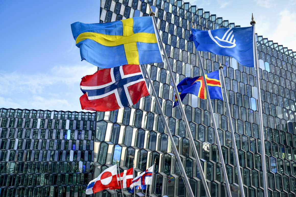 Ökande ojämlikhet hotar den Nordiska modellen